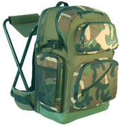 Back Pack  (AQ7065)