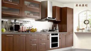 Kitchen Cabinet (Maple / Oak)