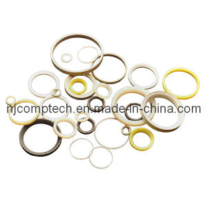 Valve Seats Made by PTFE /Teflon Of1105*1016mm (od*ID) pictures & photos