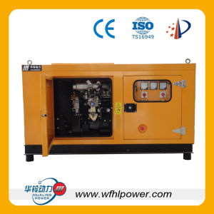 CNG LPG LNG Generator pictures & photos