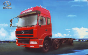 Heavy Duty Lorry Truck