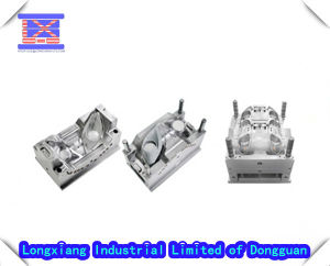 Plastic Injection Lamp Mould pictures & photos