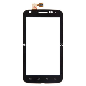 Mobile Phone Touch Screen Digitizer for Motorola MB860 Touch Screen Remote pictures & photos