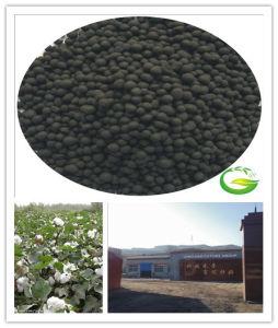 Granular State Humic Acid Organic Fertilizer pictures & photos