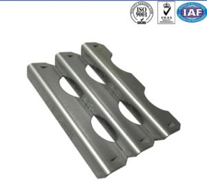 CNC Machining Bending Sheet Metal Part
