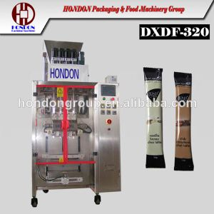 Milk Powder Sachet Packing Machine pictures & photos