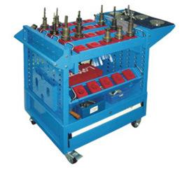 CNC Tool Trolley-CNC-M-G