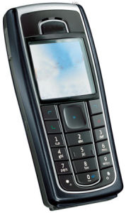 GSM Phone 6230