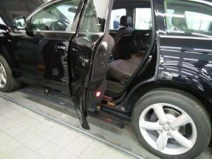 Auto Accessories Power Side Step pictures & photos