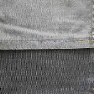 CTN/Tencel Denim with Mercerized (LZFY0902)
