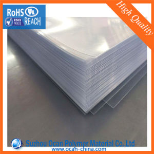 Anti Scratch Pet Film 200 Micron Thin Pet Sheet for Packaging pictures & photos