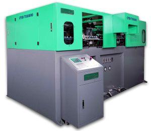 PET Plastic Machinery (CPSB-TSS6000) pictures & photos