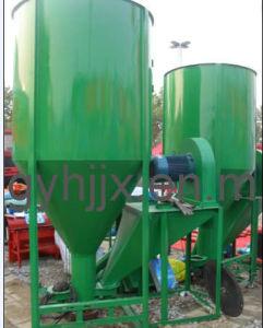 Ceand High Capacity Animal Crusher &Mixer