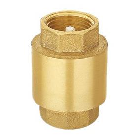 Brass Check Valve (SSF-40180)