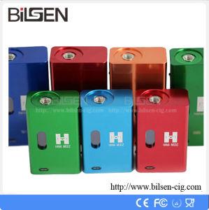 2014 Hottest Selling E Cigar 18650 VV Clone Box Mod Hana DNA 30 Mod for E-Cigarette