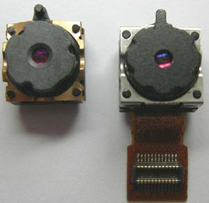 MF Manual Focus Camera Module (DL805)