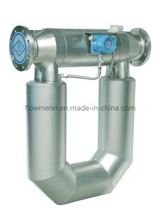 Mass Flow Meter-Dn150 for Measuring Liquids