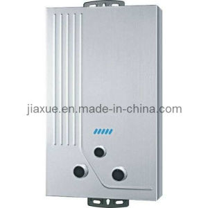 Tankless Hot Water Heater (JX-W23)
