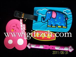 Custom Silicone/Rubber Gifts