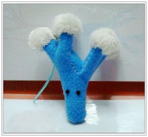 Giant Penicillin Plush Toy (SK-A009)