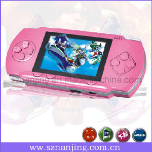 Game Player (PVP-270 (Pink))