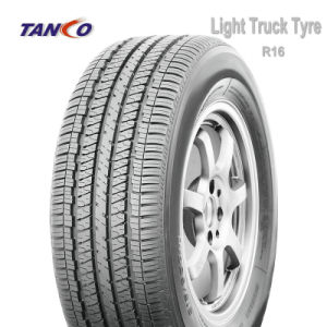 Light Truck Tyre 650r16, 700r16, 750r16 pictures & photos