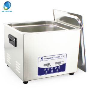 Quick Clean Dirt Carbon Residual Fast Shipping Pistol Ultrasonic Cleaner pictures & photos