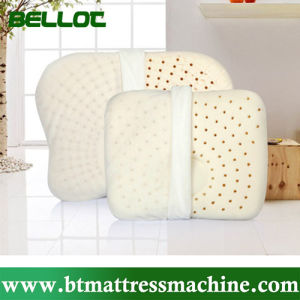 100% Natural Baby Latex Memory Foam Pillow