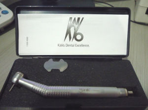 Triple Water Spray Kavo636 Handpiece with CE pictures & photos