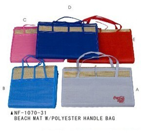 Beach Mat (NF-1070-31) pictures & photos