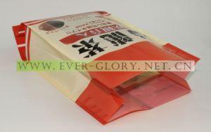 Tea Side Gusset Packaging Bag