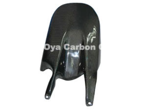 Carbon Fiber Rear Hugger for Ducati 1098 pictures & photos