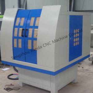 CNC Router for Metal Mould CNC Die Coins Mould Engraver pictures & photos
