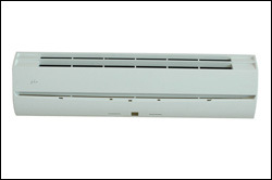 Plastic Mold for Air Conditioner