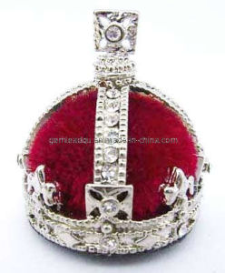 The Queen Victoria Small Diamond Crown 1870/Mini Crown