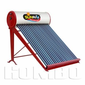 UV Resistant Label for Solar Water Heater and Outdoor Use pictures & photos