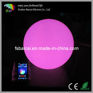 Lighting Ball with WiFi Function (BCD-002B, BCD-025B, BCD-003B)