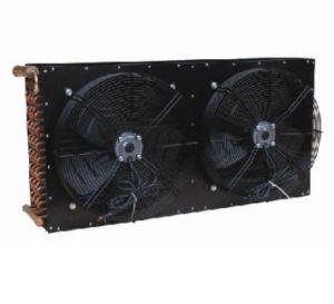 Aluminium Fin Copper Tube Evaporator for Refrigerated Cabinet pictures & photos