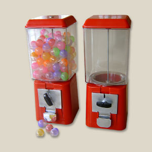 Plastic Gumball Machine (TH-V02C)