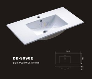Counter Basin dB-9090e