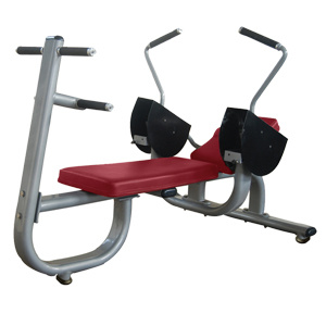 Assist Abdominal Bench Gym Hammer Strength Equipment Sit up Exercise Machine pictures & photos