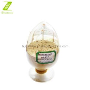 Amino Acid Organic Fertilizer: Humizone 45% Powder Amino Acid (AA45-P) pictures & photos