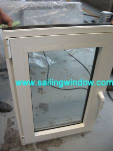 Aluminium Window - Swing in Window pictures & photos