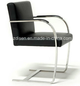 Flat Bar Brno Chair for Dining Room or Meeting (DS-B213) pictures & photos