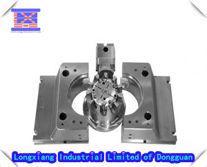 Precision Auto-Falling Injection Mould for Plastic Household Part pictures & photos