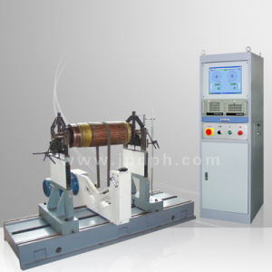 Hard Bearing Balance Machine for Armatures Rotors pictures & photos