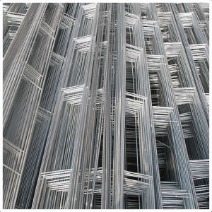 Tianyue Hot-Dipped Galvanized Ladder Mesh / Galvanized Block Reinforcing Mesh (TYC-003) pictures & photos