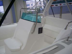 Inflatable Boat (HRR580B)