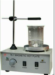 Magnetic Stirrer pictures & photos
