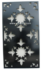 Carved Decorative Panel (WY-21) pictures & photos